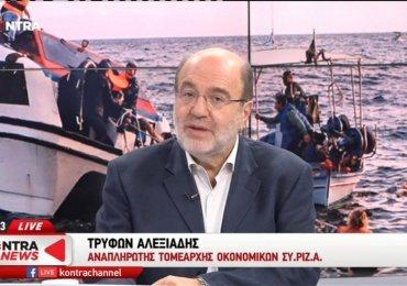 Το ΠΑΣΟΚ και η ΝΔ τοσα χρονια στερουσαν το δικαιωμα ψηφου στους Έλληνες του εξωτερικου