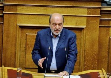 Ο κ. Σταϊκουρας δεν ειναι στελεχος του ΣΥΡΙΖΑ
