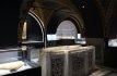 Εγκαινια του Εκκλησιαστικου Κειμηλιαρχειου του Καθεδρικου Ναου Αθηνων