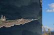 Για τα 2500 χρονια απο τη Ναυμαχια της Σαλαμινας, δωρο ενα διαλυτηριο πλοιων απο την κυβερνηση Μητσοτακη