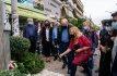 Ο ΣΥΡΙΖΑ ΠΕΙΡΑΙΑ ΣΤΟ ΜΝΗΜΕΙΟ ΤΟΥ ΠΑΥΛΟΥ ΦΥΣΣΑ